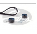 Kit distributie Opel Astra G Y17DT GATES