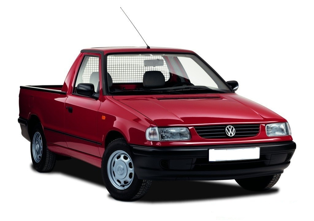 Piese Auto VW Caddy II pick-up (9U7)