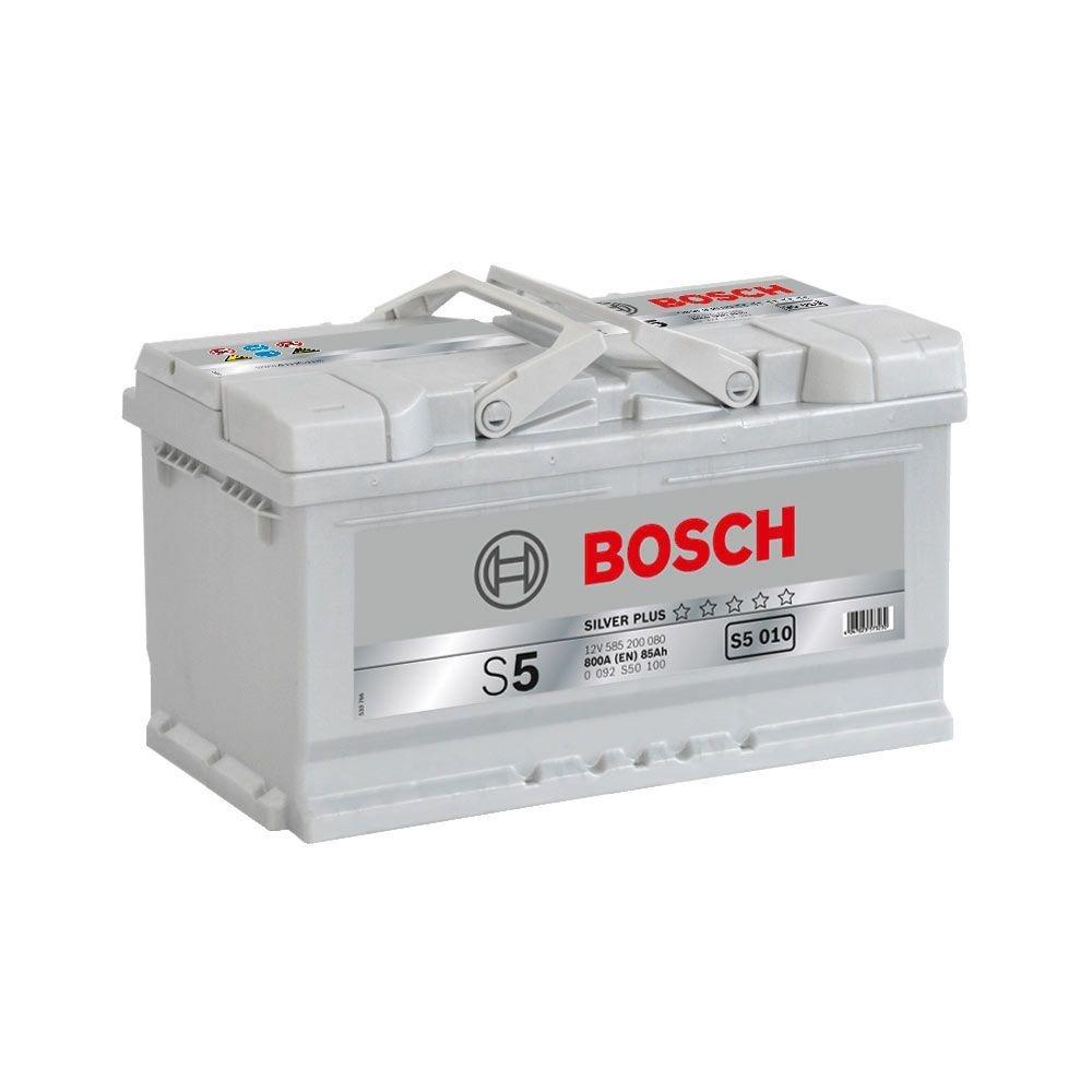 Acumulator auto BOSCH S5 85Ah/800A