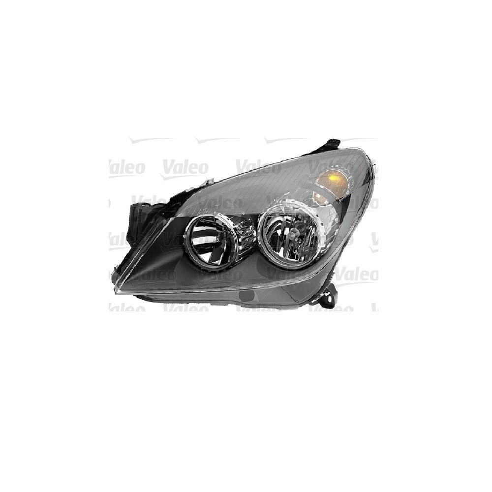 Far dreapta Opel Astra H VALEO