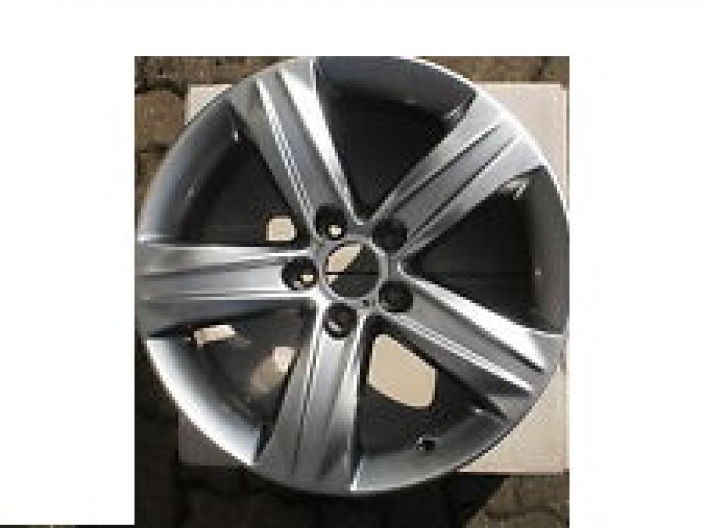 Janta aliaj 7,5x18 Opel Astra H, Zafira B originala GM