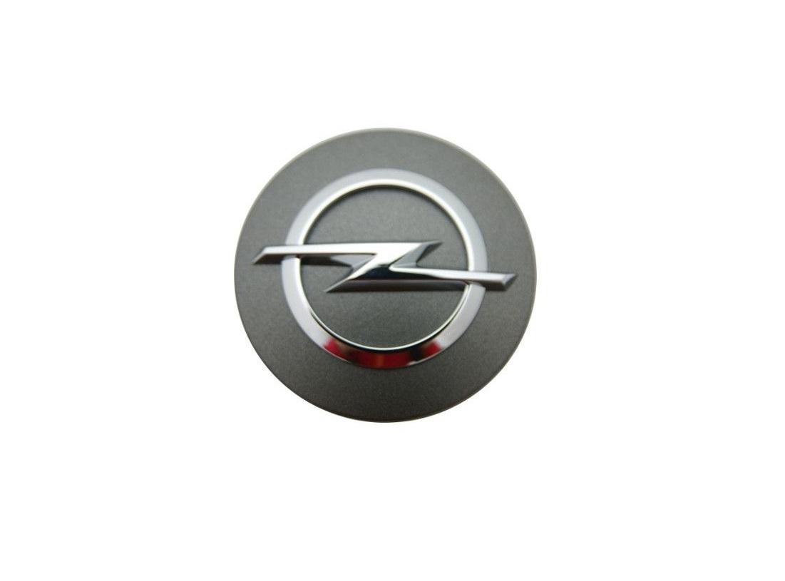 Capac janta aliaj Opel Astra J 53.5 mm GM