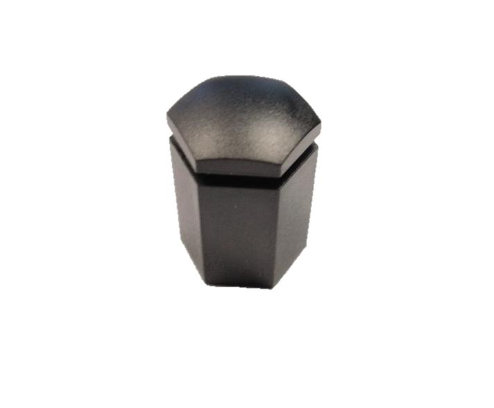 Capac negru prezon 32 mm Opel Astra H GM