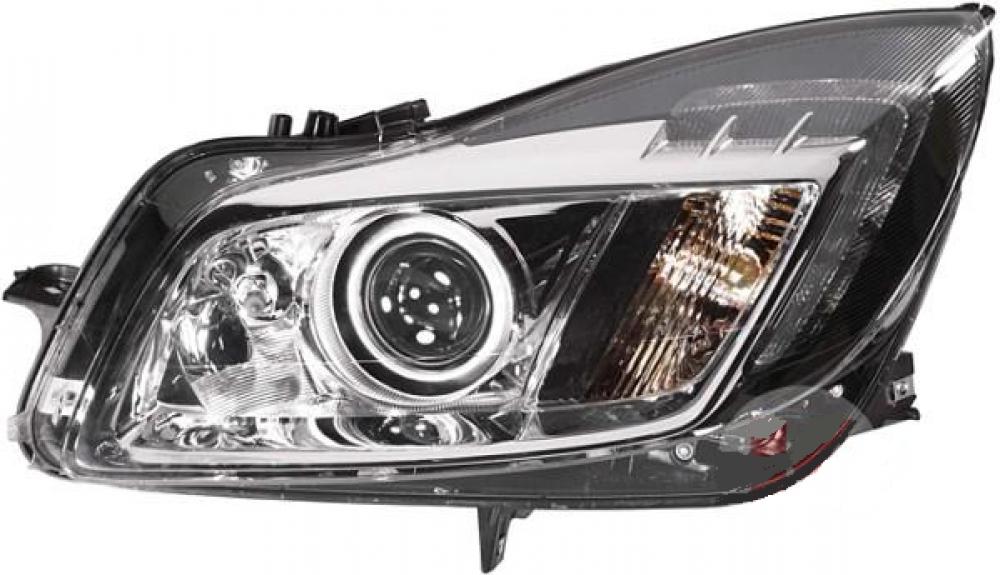 Far stanga xenon Opel Insignia GM