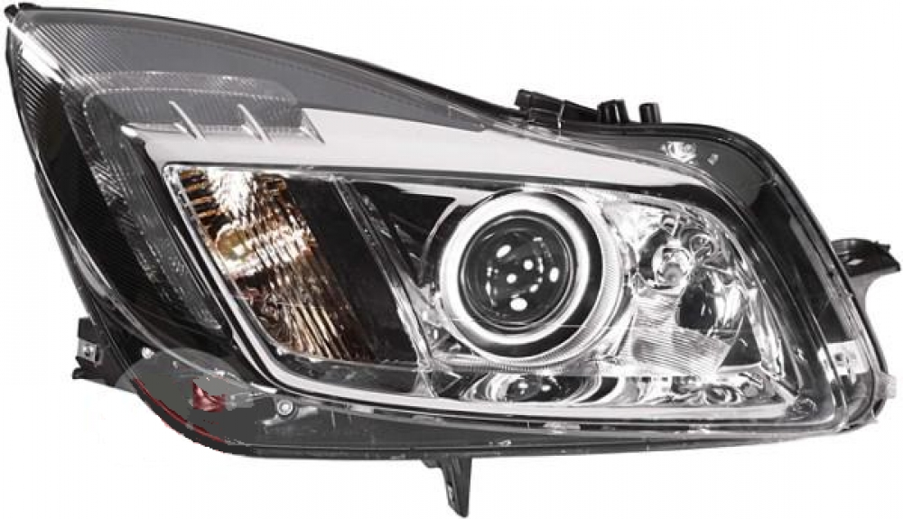 Far dreapta xenon Opel Insignia GM