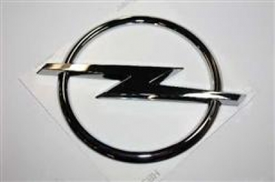 Emblema Spate Sigla Opel Astra H