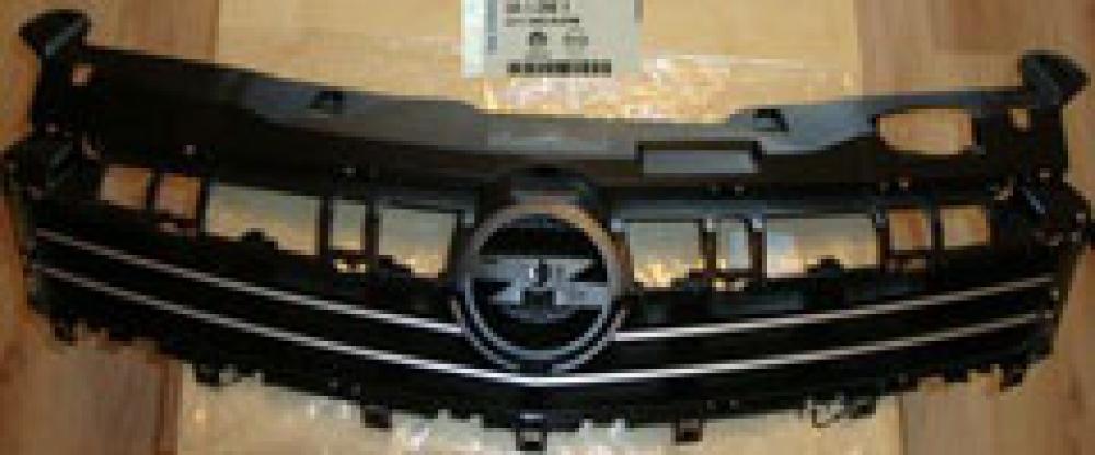 Grila fata Opel Insignia originala GM