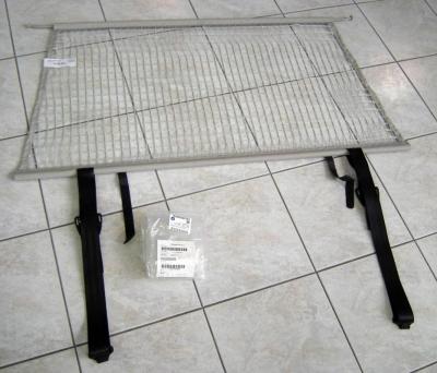 Plasa separare portbagaj Opel Combo originala GM