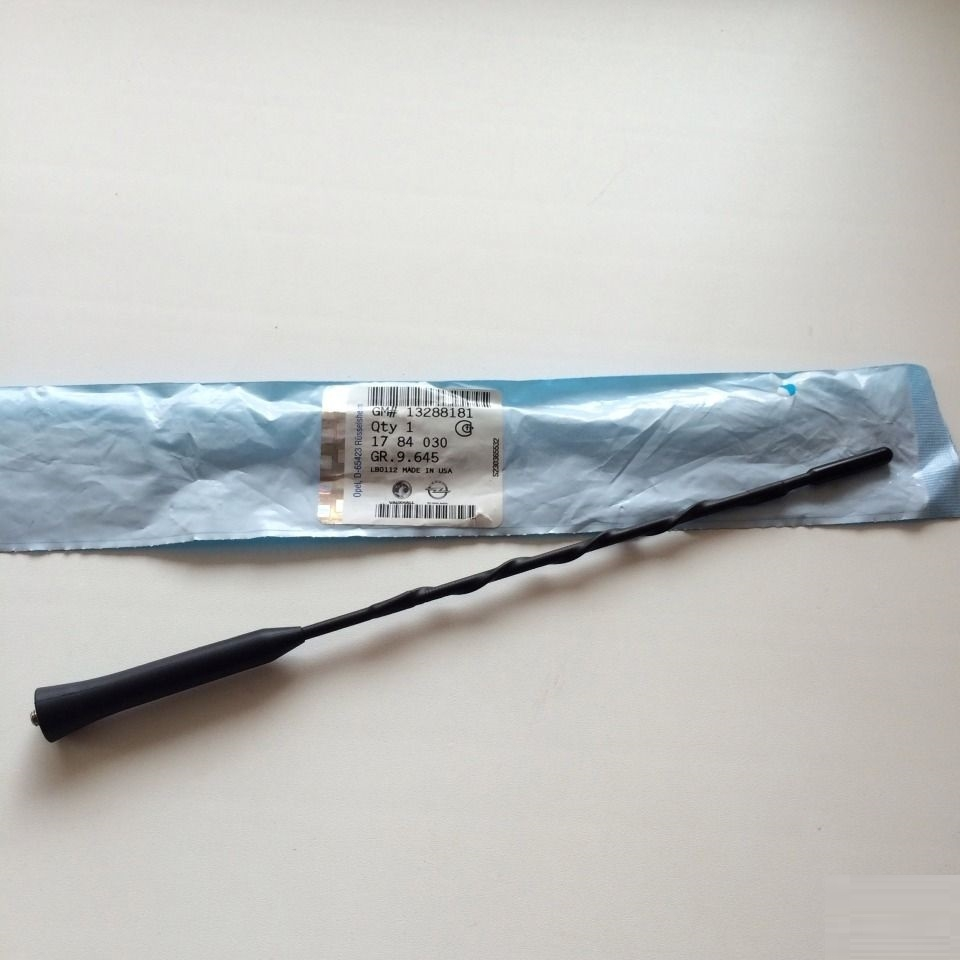 Spic Antena 280mm Opel Adam Gm