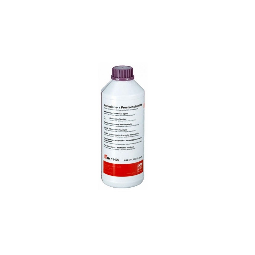 Antigel Febi G12+ Concentrat 1.5l