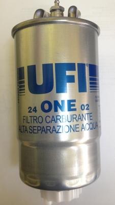 Filtru Combustibil Opel Corsa D Ufi