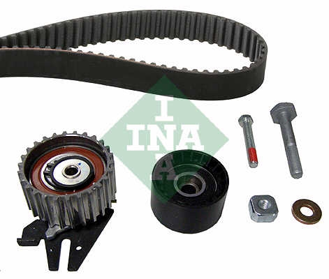 Kit distributie Opel Insignia A20DTH INA