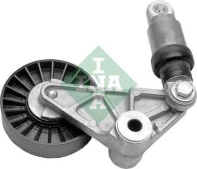 Rola tensionare curea alternator Opel Vectra C Y20DTH producator INA