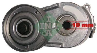 Rola tensionare curea alternator Opel Astra G Z17DTL Y17DT producator INA