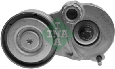 Rola Tensionare Curea Alternator Opel Astra G Z16x