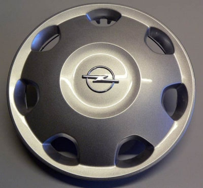 Capac roata 5x13 Opel Corsa C original GM