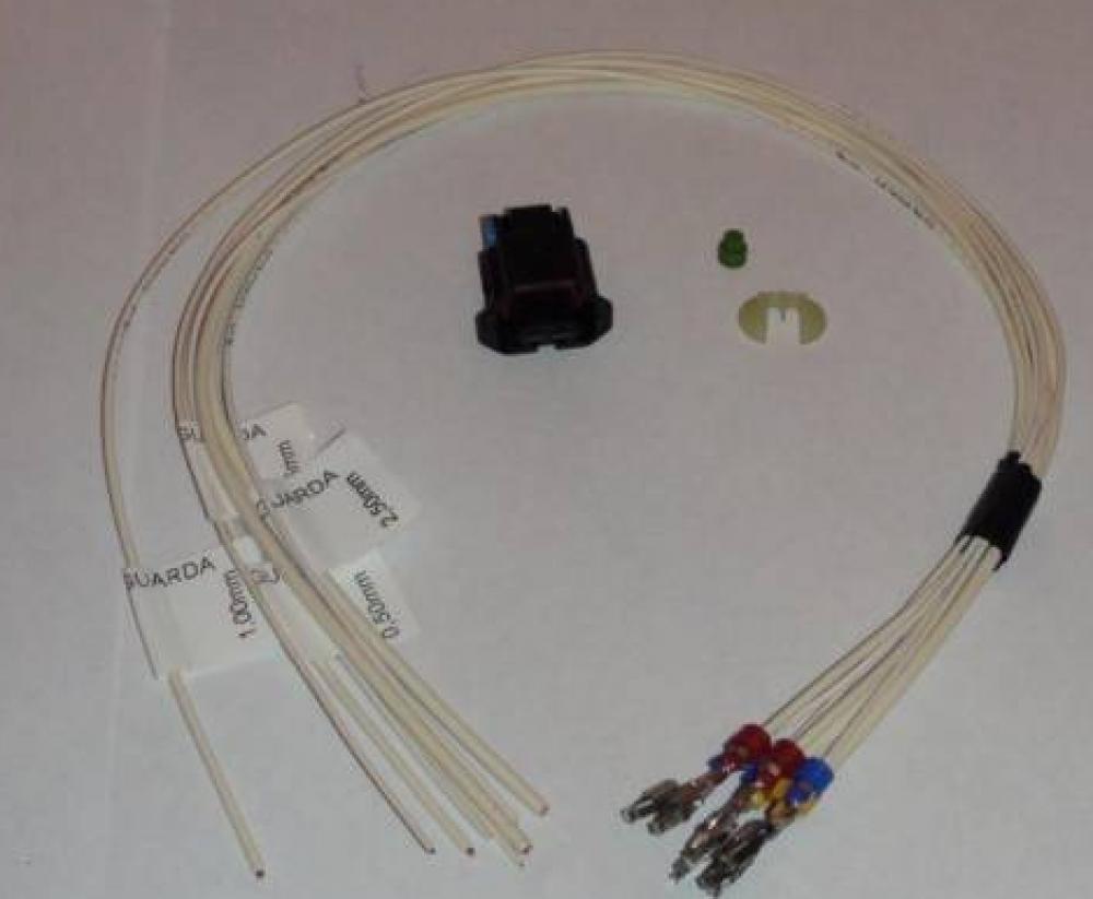 Set reparatie cabluri injector GM