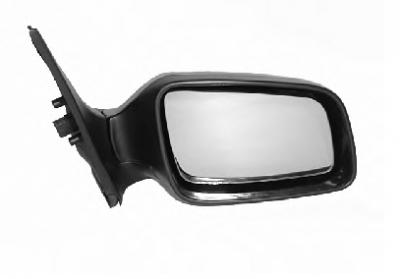 Corp oglinda dreapta electrica si incalzita Opel Astra G originala GM