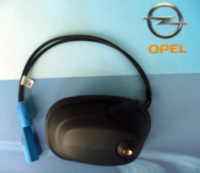 Baza antena auto Opel Zafira B originala GM