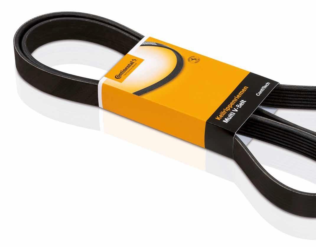 Curea transmisie Opel Insignia 2.0D Contitech