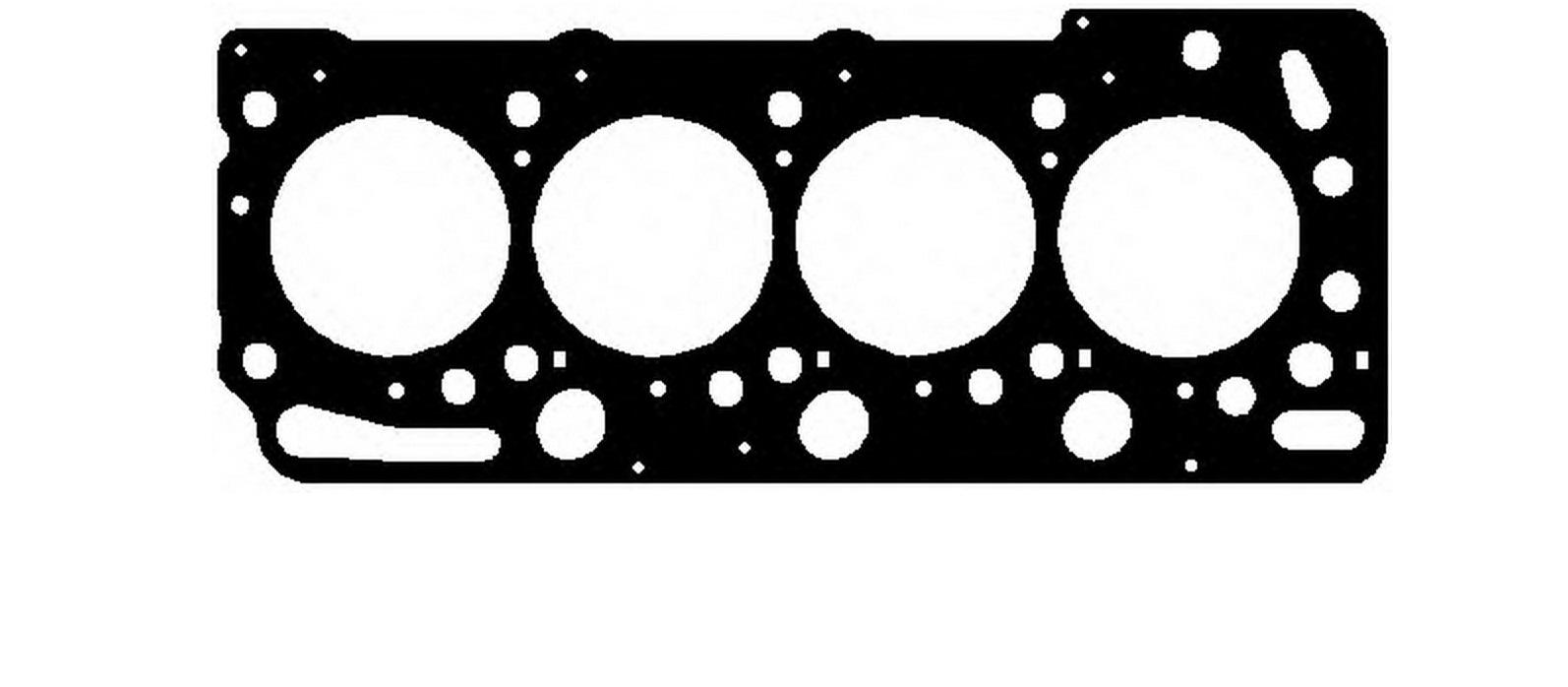 Garnitura chiulasa OPEL ASTRA G hatchback 1.7 CDTI