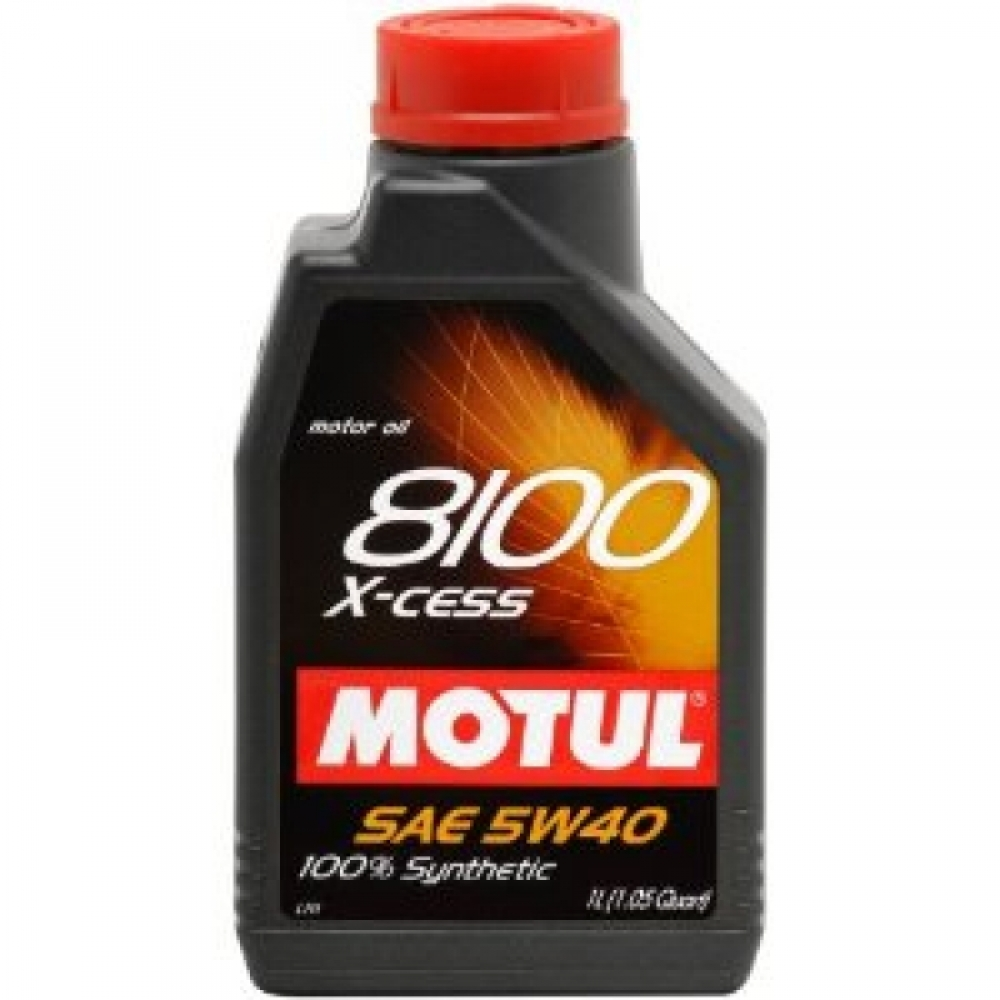 Ulei Motul 8100 X-CESS 5W40 1L