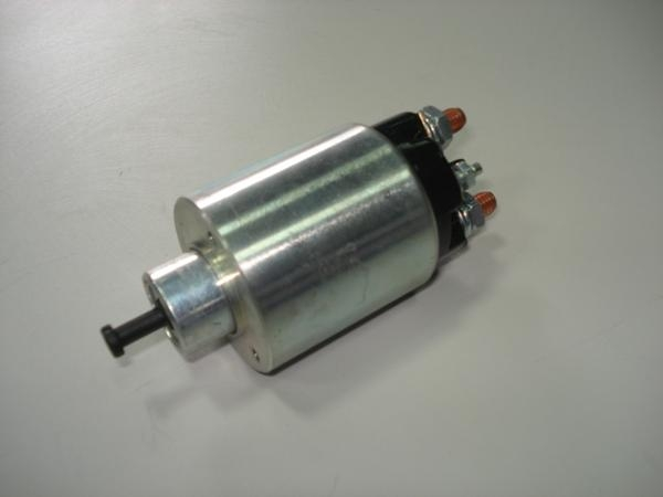 Solenoid Alternator Chevrolet Aveo T200 / Kalos GM