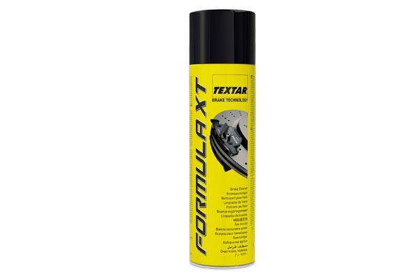 Spray curatare frane, Textar, 500ml