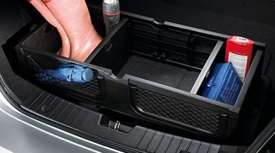 Organizator portbagaj Chevrolet Aveo GM
