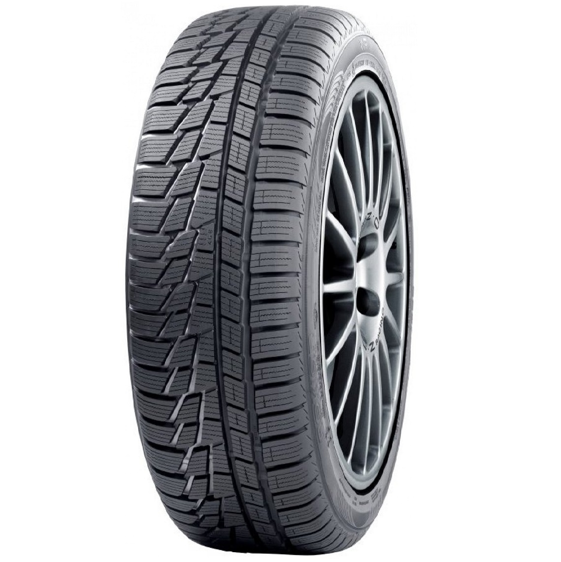 Anvelopa all seasons NOKIAN 205/55R16