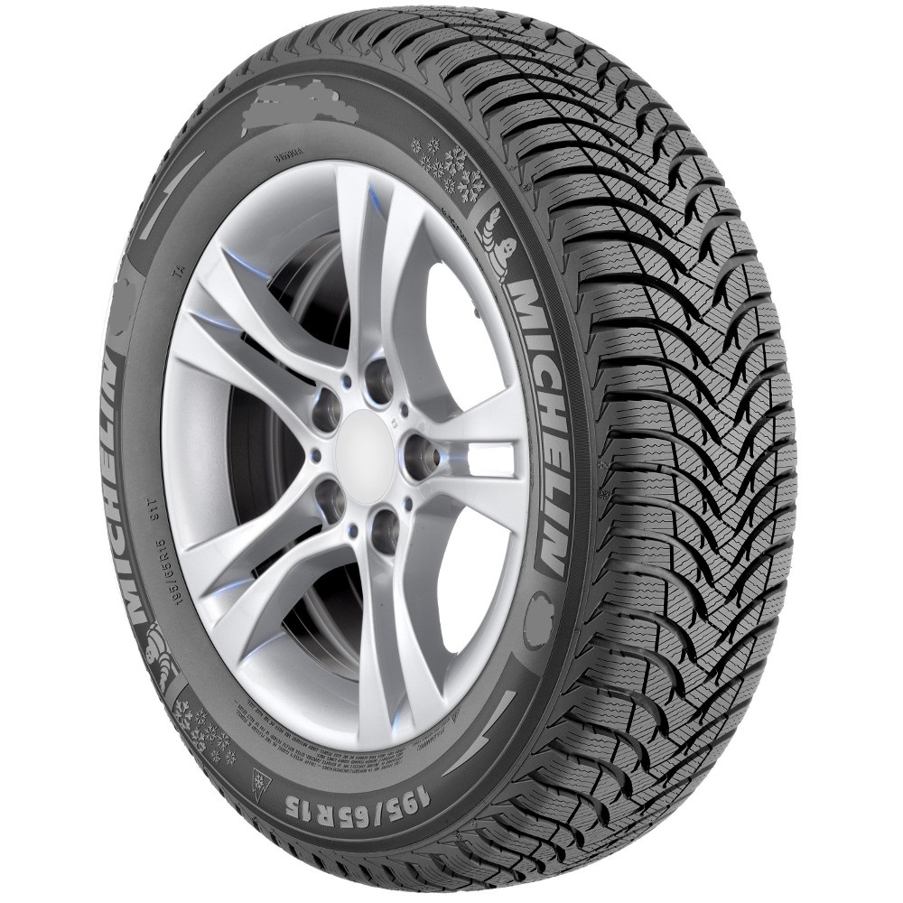 Anvelopa iarna MICHELIN 205/55R16