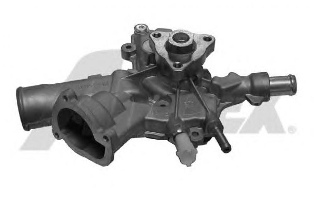 Pompa apa Opel Astra H producator Airtex