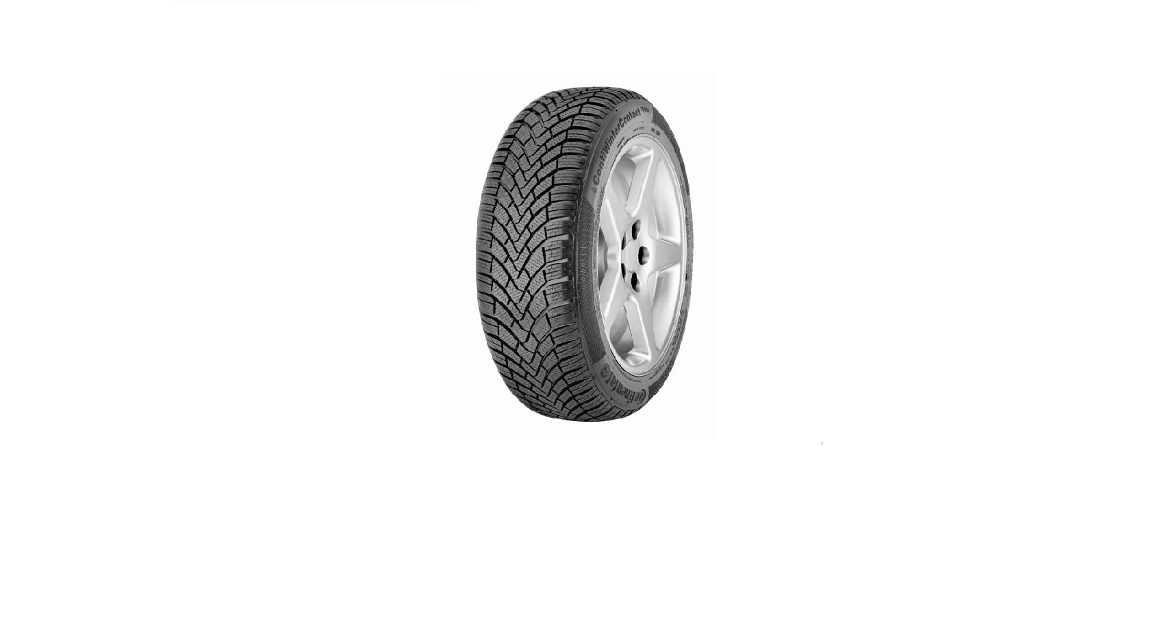 Anvelopa Iarna Continental 195/65r15
