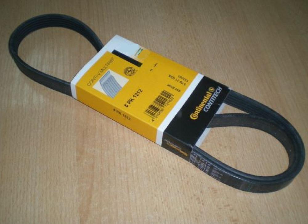 Curea Accesorii Opel 1.4 1.6 Producator Contitech