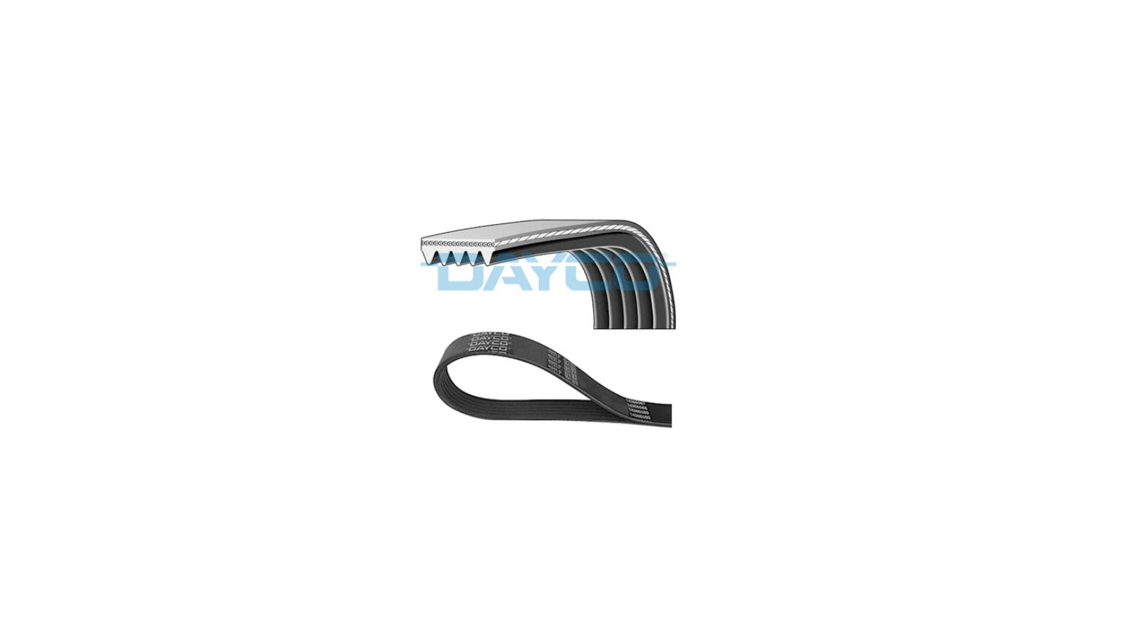 Curea transmisie DAYCO 5PK1210 1340635
