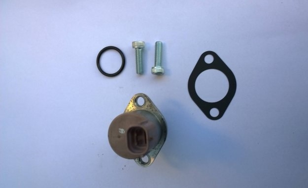 Valva control presiune pompa injectie Opel Corsa D Z17DTR DENSO