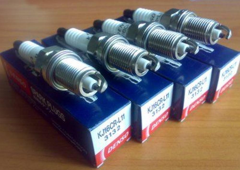 Bujie Scanteie Cu Un Electrod Pentru Motorizarile Pe Benzina Producator Denso