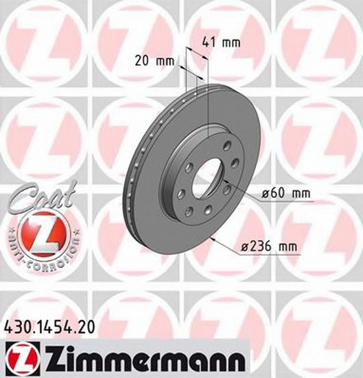Disc frana CHEVROLET AVEO hatchback (T250, T255) 1.4,
