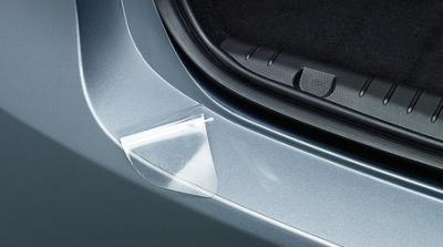 Folie Protectoare Pentru Bara Spate Chevrolet Cruze