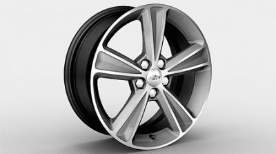 Janta Aliaj 17 Design Cast Pentru Chevrolet Cruze