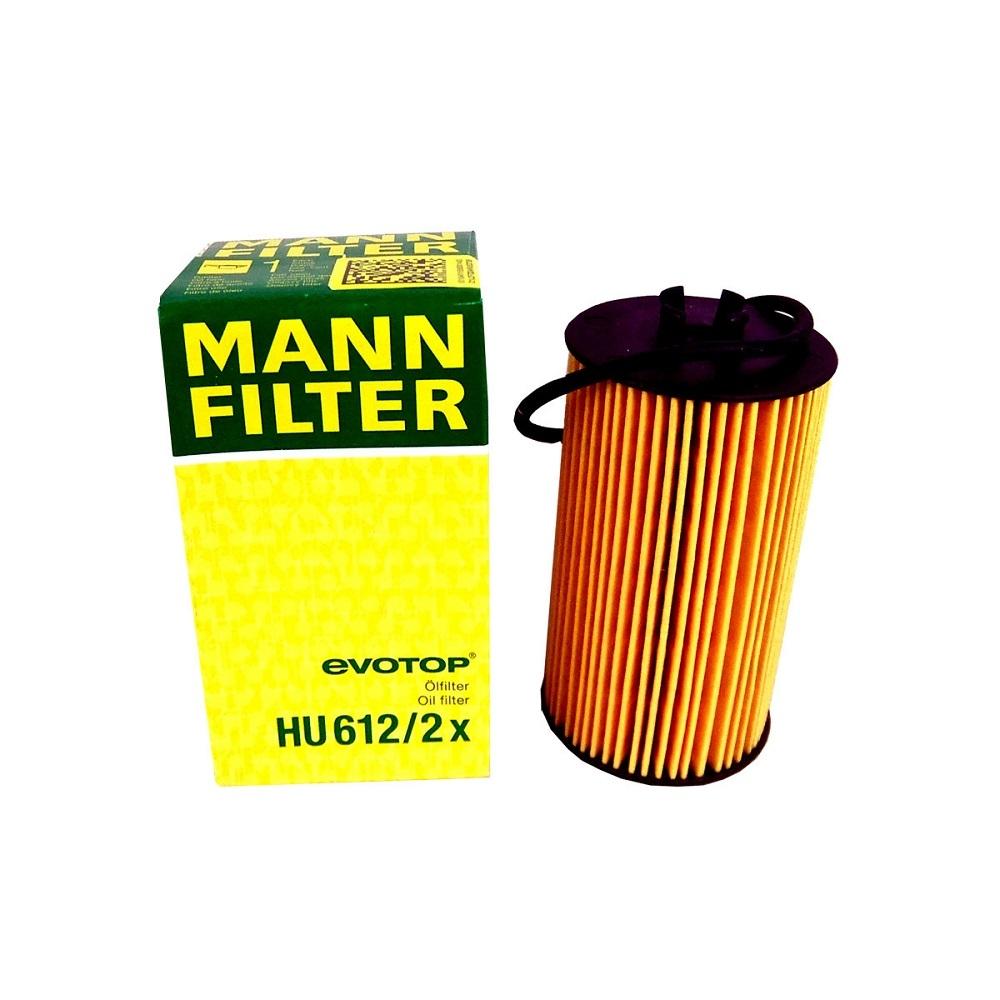 Filtru Ulei Lung Opel Astra G Producator Mann