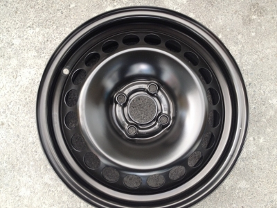 Janta Tabla 6x15 Opel Corsa D Originala Gm