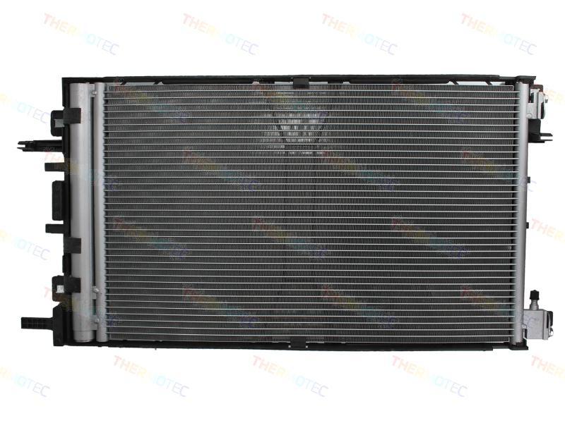 Radiator AC Opel Insignia producator THERMOTEC