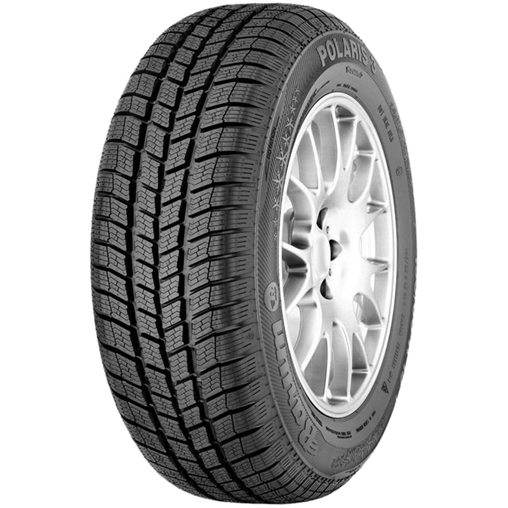 Anvelopa iarna BARUM 205/55R16