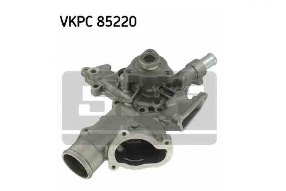 Pompa de apa Corsa C producator SKF