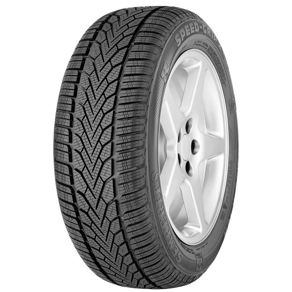 Anvelopa iarna SEMPERIT 205/55R16