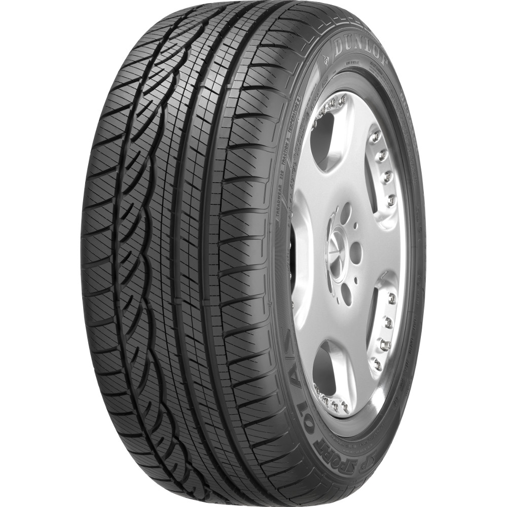 Anvelopa All Seasons Dunlop 225/55r17 101v Xl