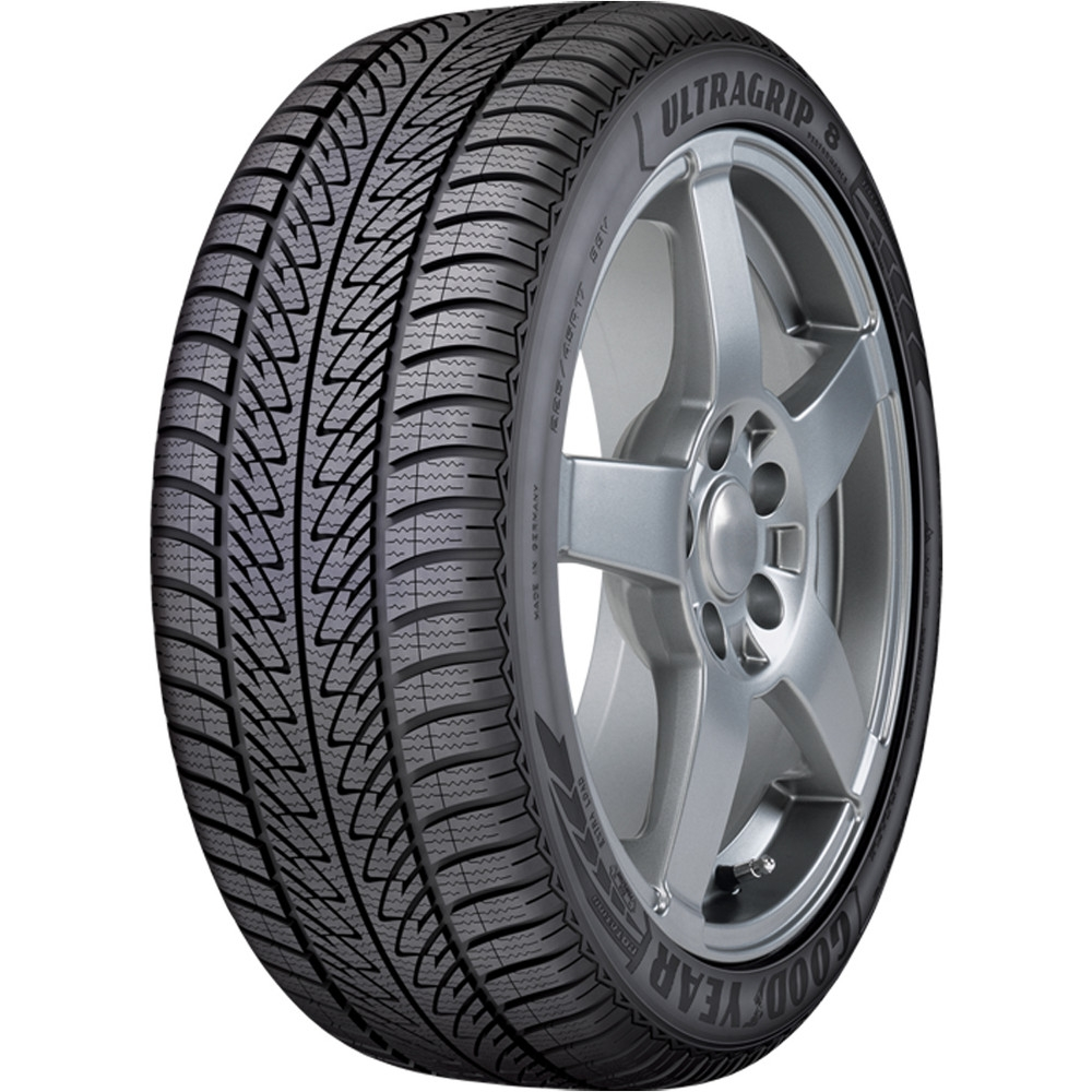 Anvelopa iarna GOODYEAR 225/55R17