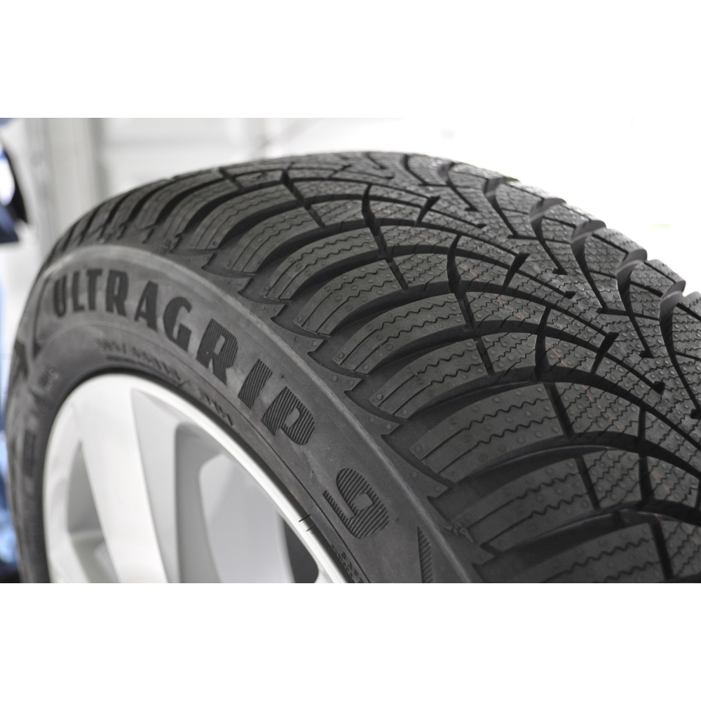 Anvelopa iarna GOODYEAR 205/55R16
