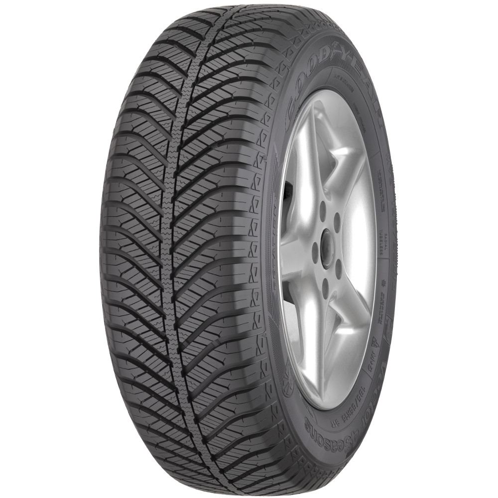 Anvelopa all seasons DUNLOP 205/55R16